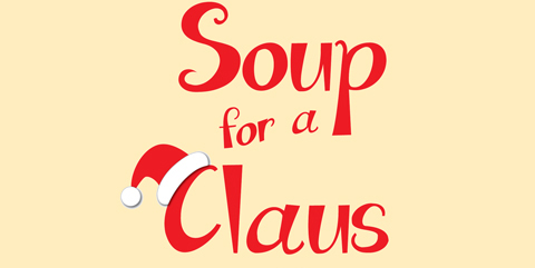 Soup for a Claus - Sponsored for Shop 'n Save!