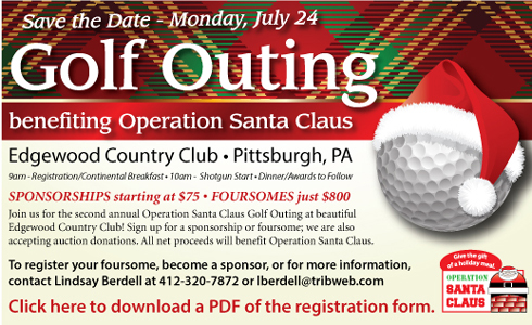 OSC Golf Outing