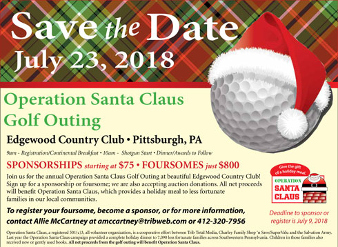 2018 OSC Golf Outing